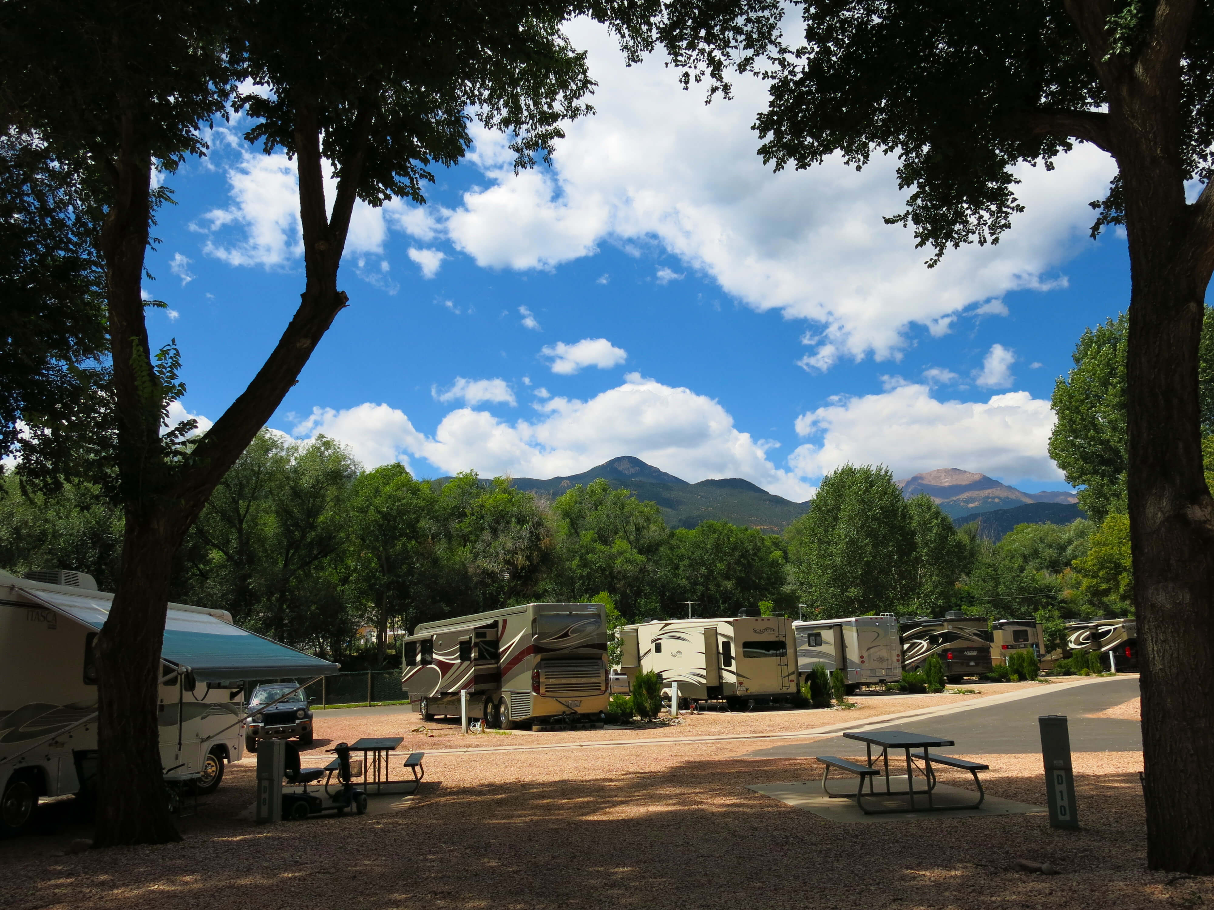 Garden of the Gods RV Resort-image